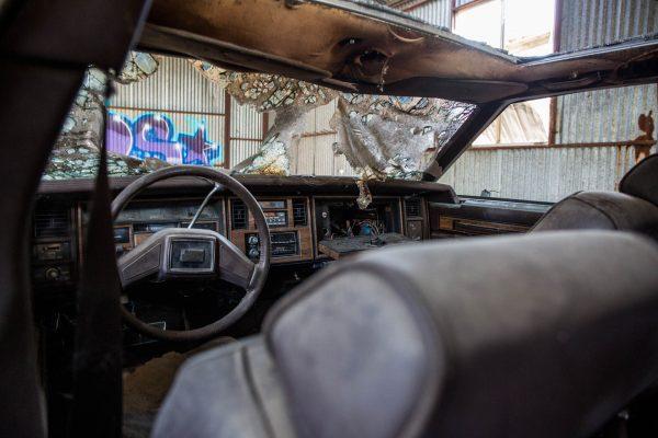 Caddy_interior