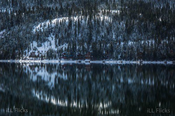 Cabin life Donner lake-5