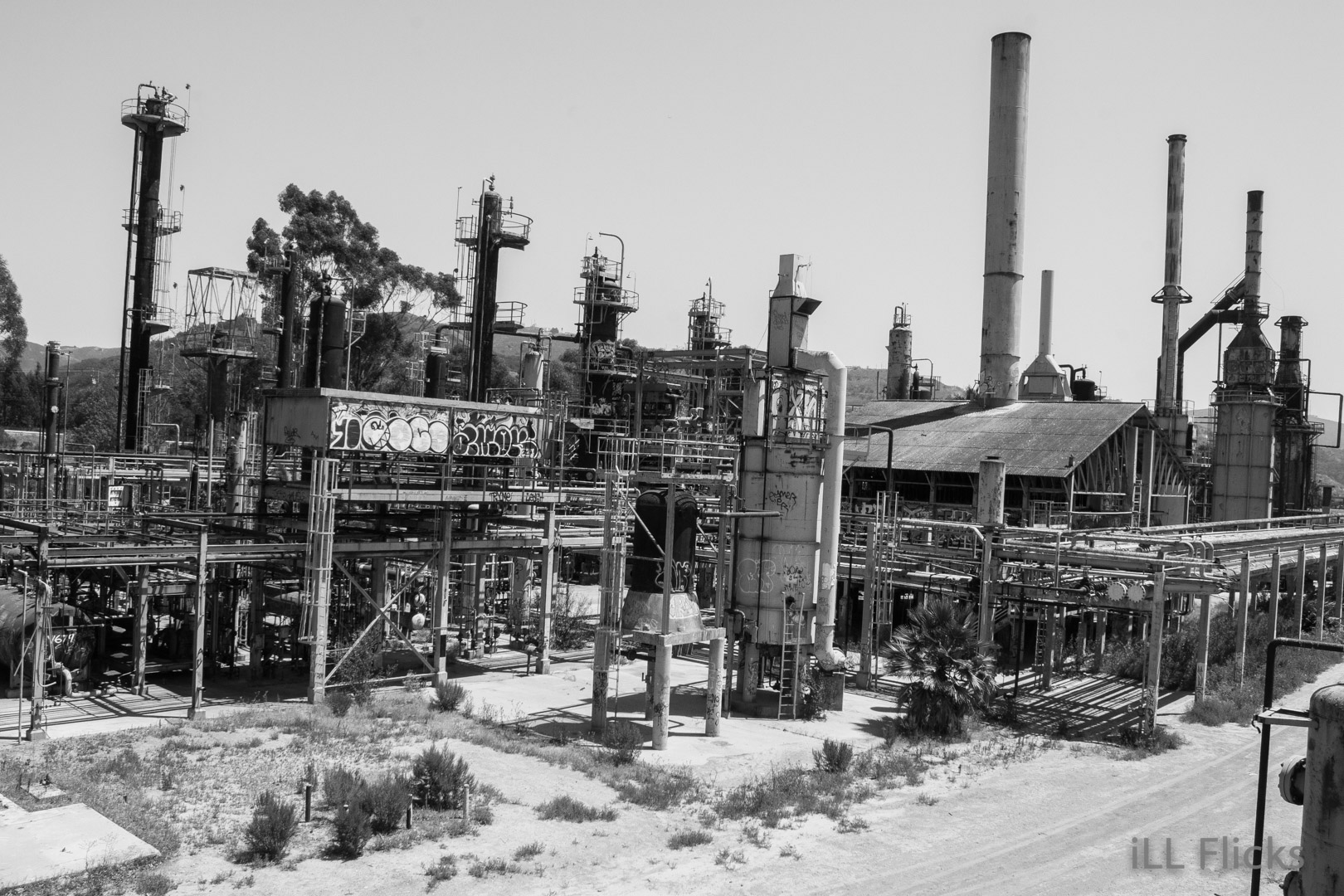 Petrochem by Shell
